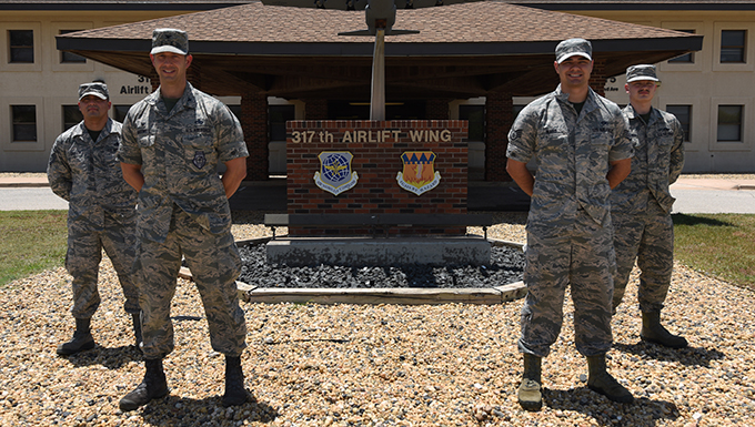 317th MXG Airmen save veteran from crash