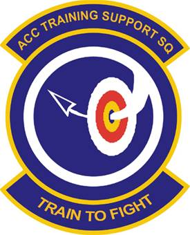 ACC Training Support Squadron