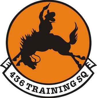 436th Training Squadron